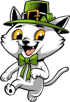 アイルランドの猫02。