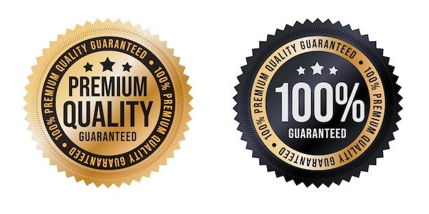 100 percent quality guaranteed sticker realistic design