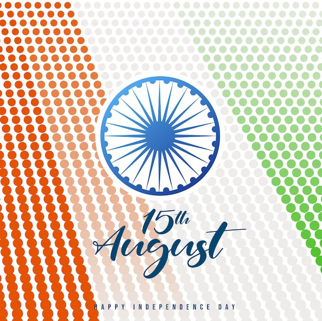 15th of august independence day india