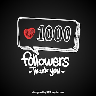 Followers Vectors, Photos and PSD files | Free Download
