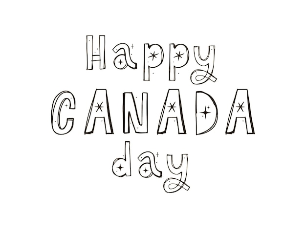 1st of july canada independence day