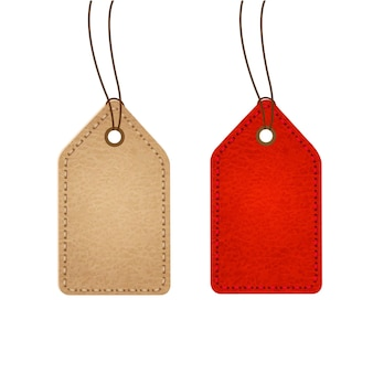 2 sale tag, isolated on white background