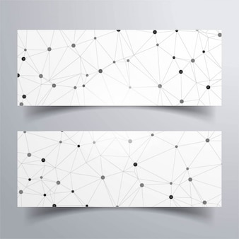 2 technology banners