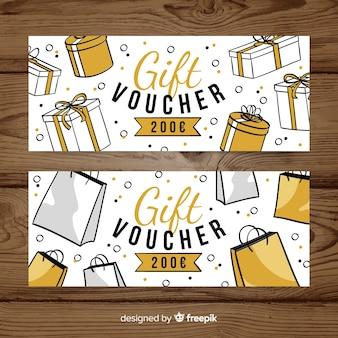 200€ gift voucher