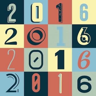 2016年活版印刷の背景