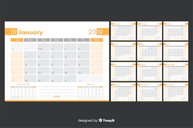 Calendar vectors, +19,000 free files in  AI,  EPS format