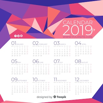 Malayalam Calendar 2019 March