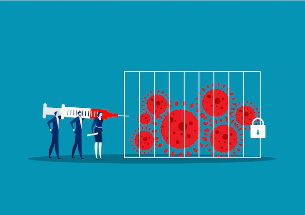 Коронавирус 2019-нков в тюрьме с; командный бизнес держит большой впрыск; к covid19