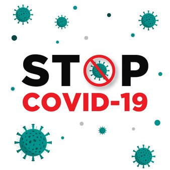 コロナウイルス2019-ncov。 covid-19コロナウイルス細胞プレミアムの停止