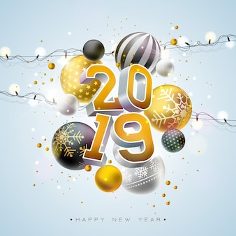 2019 с новым годом