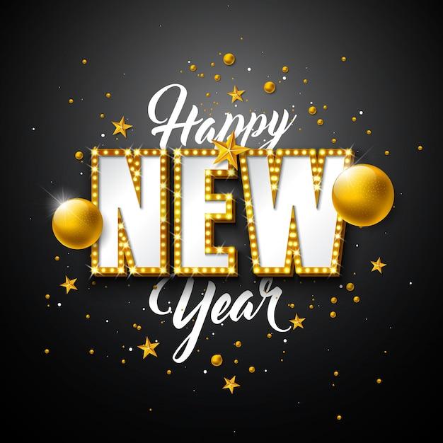 2019 с новым годом иллюстрации