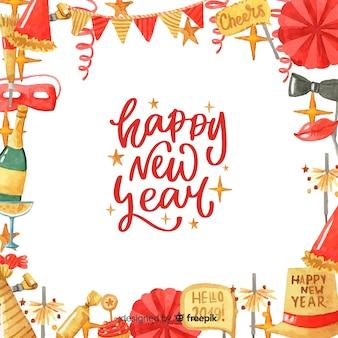Новый год 2019 года