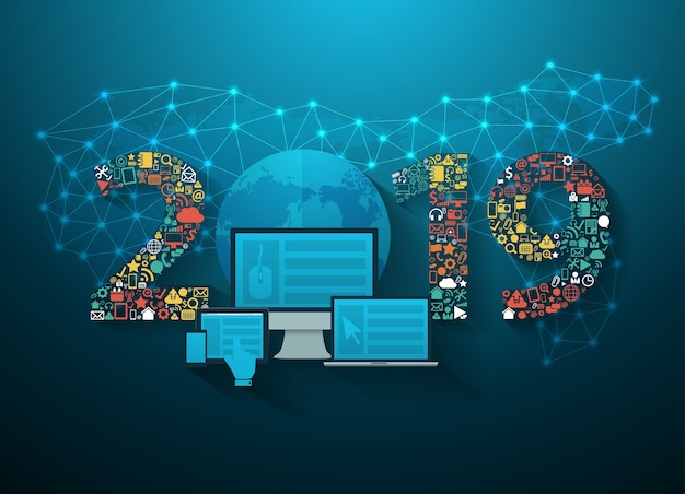 2019新年ビジネス革新技術セット