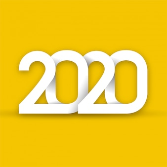 С новым годом 2020