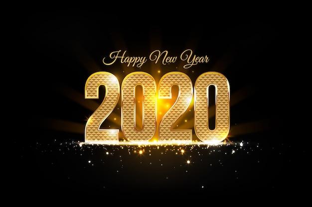 ゴールデンニューイヤー2020