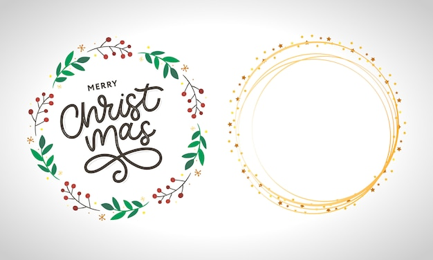 С новым 2020 годом. праздник векторная иллюстрация с надписью композиции с взрывом рождество