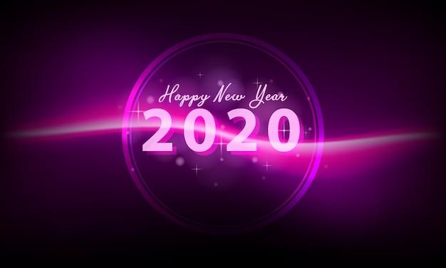 2020 новый год