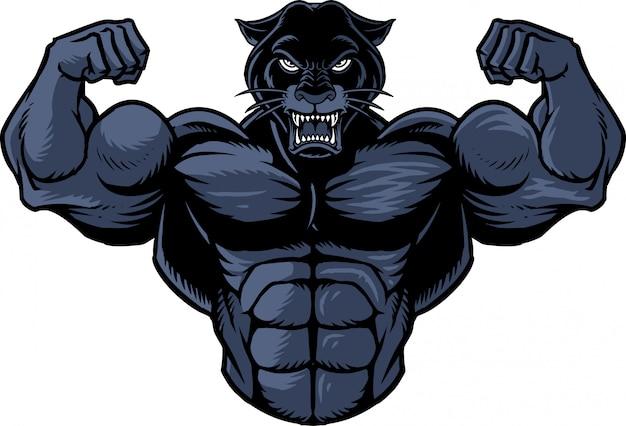 Сильная пантера 2