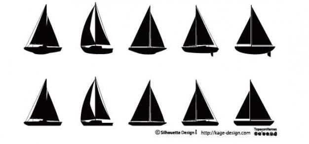 Парусной лодке 2