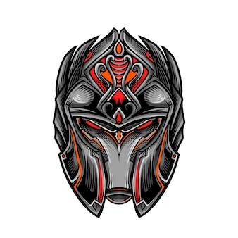 騎士戦士ロボットベクトル2