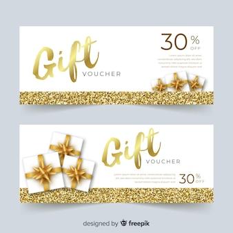 30% gift voucher