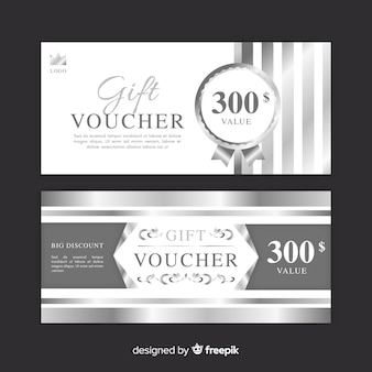 300$ gift voucher