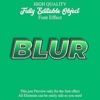 3d bold with dot lines text style editable font effect