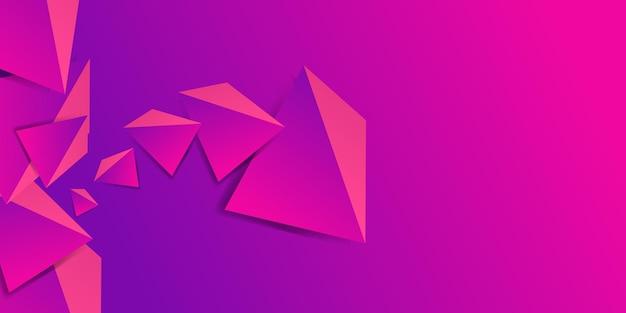 3d 다채로운 동적 유체 파 추상적인 배경입니다. 크리에이 티브 기하학적 디자인 추상적인 배경입니다. 비즈니스 프레젠테이션, 전단지, 포스터 및 초대장을 위한 벡터 디자인 레이아웃입니다.