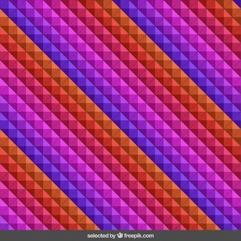 3d 큐브 패턴