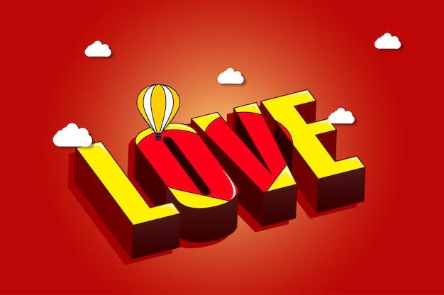 3d-любовь
