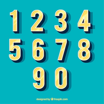 3d Font Vectors, Photos and PSD files | Free Download