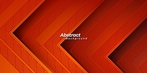 3d red textured background.
