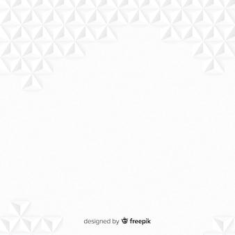 3d стиль бумаги фон