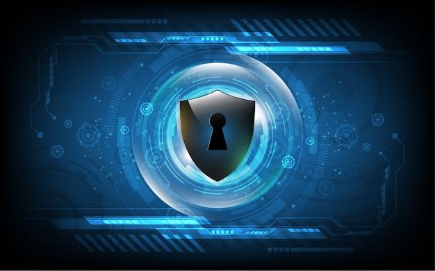 3d保護ガードシールドのセキュリティコンセプト