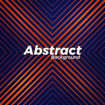 Абстрактный фон 3d вектор