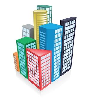 3d都市コンセプト