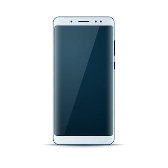 現実的な3dスマートフォン