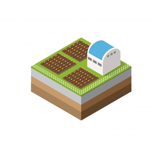 3d иконка экологическая натуральная