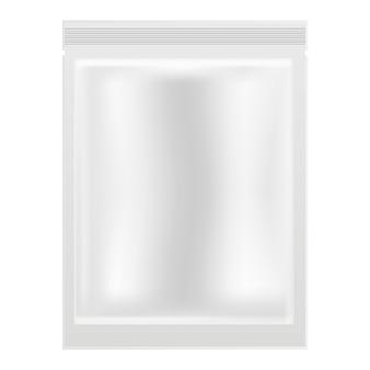 Косметический пакетик. маска для лица из фольги 3d чехол