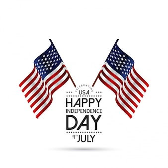 アメリカの独立記念日4月7日