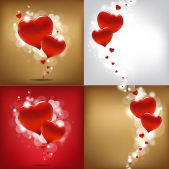 4バレンタインデーガード
