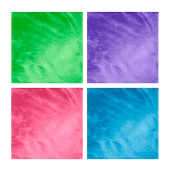 4水彩の背景