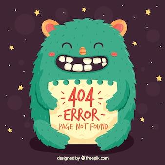 Исправлена ошибка 404