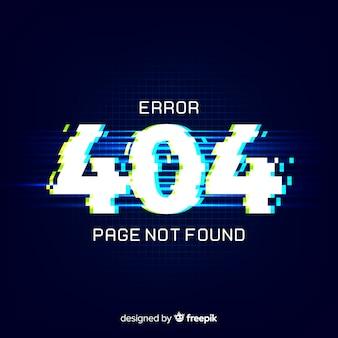 404 ошибка фон