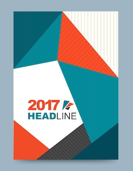Обложка годового отчета брошюра для брошюр листовка формата а4