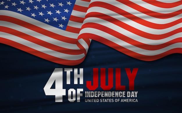 4th july usa independence day celebration