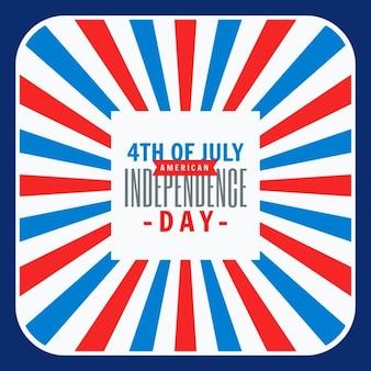 4 июля праздник фон