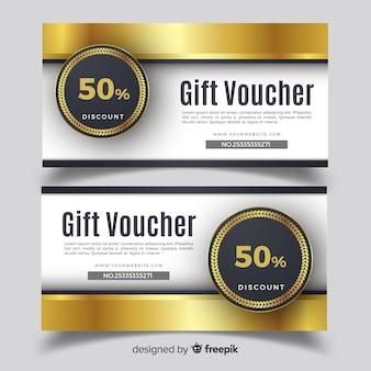 50% gift voucher