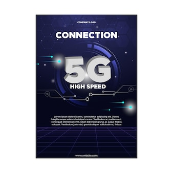 5g flyer vertical