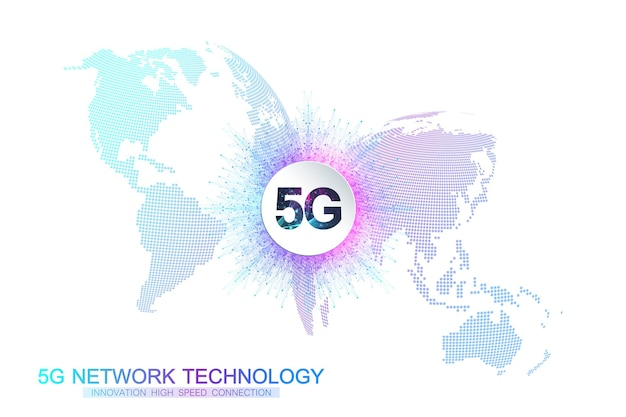 5g network wireless systems.